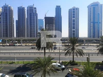 فلیٹ 1 غرفة نوم للايجار في دبي مارينا، دبي - 1 BR  Fully Furnished with  Chiller free