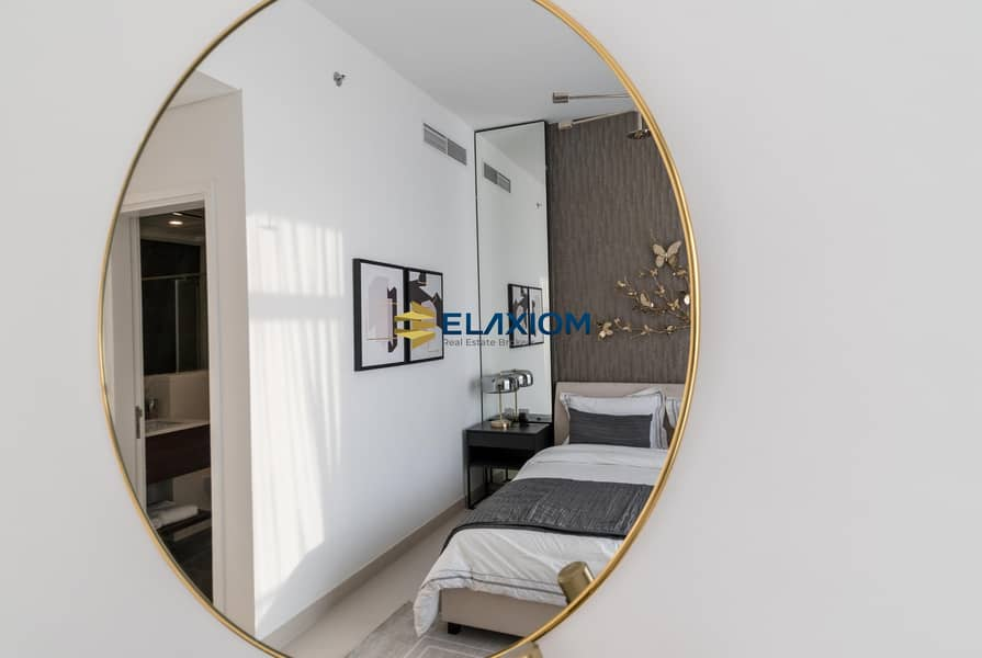 One Bedroom Apartment Prime Views A315