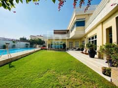 Must See! Luxury Villa in the Heart of Jumeirah | VIP