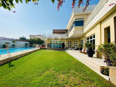 5 Bedroom Villa for Sale in Jumeirah, Dubai - Must See! Luxury Villa in the Heart of Jumeirah | VIP