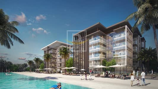 مبنى سكني  للبيع في مدينة محمد بن راشد، دبي - G+4 Full Building For Sale In Mohammad Bin Rashid City | F VIP