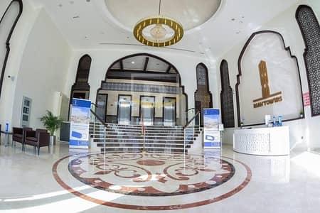 بنتهاوس 3 غرف نوم للبيع في قرية التراث، دبي - Spacious Penthouse with Full Creek View for Sale