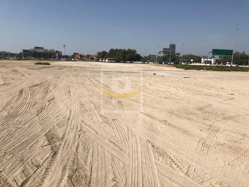 30 0 %  Commission | Residential Plot G+5 for sale in Liwan-2