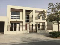 فيلا ساحرة مستقلة مكونة من 4 غرف نوم للبيع في ماليبو - ميناء العرب