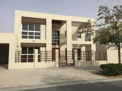 4 Bedroom Villa for Rent in Mina Al Arab, Ras Al Khaimah - Marvelous | 4 Bed + Maid + Study | Pool View
