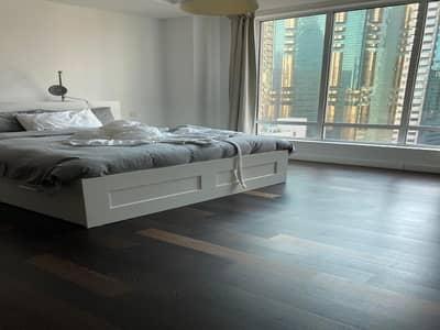 شقة 2 غرفة نوم للبيع في مركز دبي المالي العالمي، دبي - Vacant | Best Deal 2 Bed in Limestone | Sale