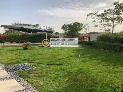3 Bedroom Villa for Sale in DAMAC Hills (Akoya by DAMAC), Dubai - Damac Hills Full Park view & Single row villas (in payment plan)