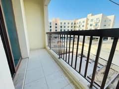 Ready To Move|Massive Studio|Family Ideal|Balcony