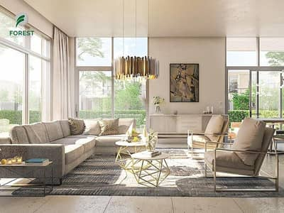 4 Bedroom Villa for Sale in Mohammed Bin Rashid City, Dubai - Brand New   4BR Villa   Type C1   Prime Location