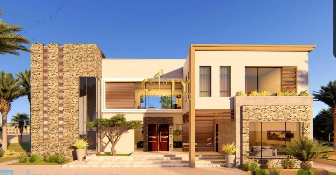 2 Beautiful Design   Brand New Luxurious Villa