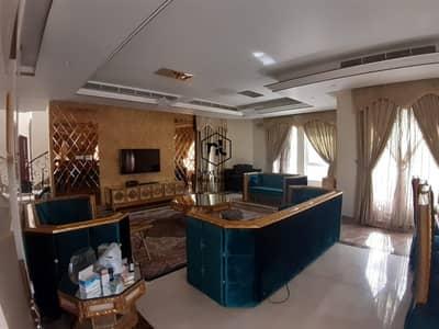 فیلا 6 غرف نوم للبيع في ذا فيلا، دبي - The Villa | Custom Villa | Private Pool