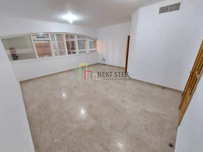فلیٹ 3 غرف نوم للايجار في الخالدية، أبوظبي - Beautiful layout 3 Bedroom  with Maidsroom in Khalidiyah