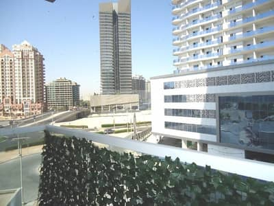 1 Bedroom Flat for Rent in Dubai Sports City, Dubai - Bright And Spacious 1 BR | Vacant | Red Residence