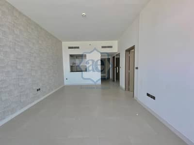 1 Bedroom Apartment for Rent in Jumeirah Village Circle (JVC), Dubai - Spacious! Unfurnished 1Bedroom With Community View