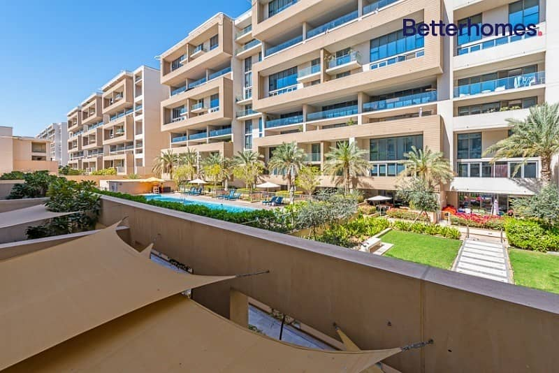 12 Pool View I Low Floor I Avail From 1st May 2021