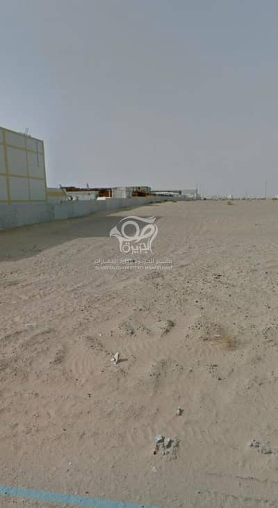 Industrial Land for Sale in Emirates Industrial City, Sharjah - Industrial Land for Sale in Emirates Industrial City
