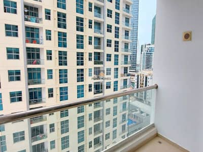 1 Bedroom Apartment for Rent in Dubai Marina, Dubai - 100% AVAILABLE | CHILLER FREE | CLOSED KITCHEN | BALCONY @45K