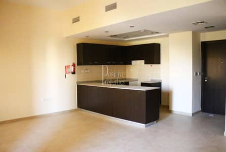1 Bedroom Apartment for Rent in Remraam, Dubai - Closed Kitchen | Best Price | pay in 4 payment
