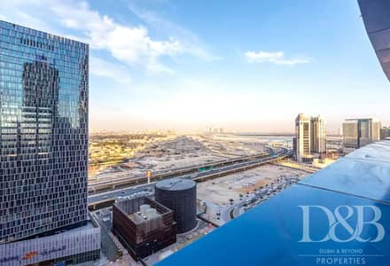 فلیٹ 1 غرفة نوم للايجار في وسط مدينة دبي، دبي - 1 Bed I Furnished I Maintained I Good Location