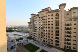 شقة في الأندلس عقارات جميرا للجولف 2 غرف 78000 درهم - 5116043