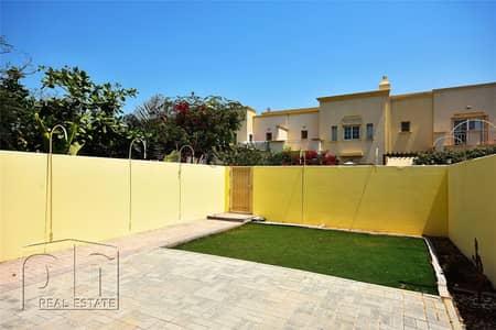 فیلا 2 غرفة نوم للايجار في الينابيع، دبي - Spings 3 | Type 4M |  Close to Meadows Town