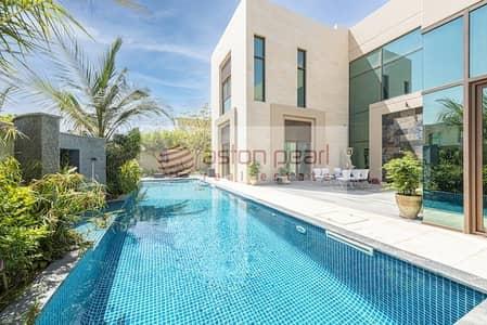 فیلا 5 غرف نوم للبيع في مدينة ميدان، دبي - Luxurious 5BR Villa| Fully Upgraded | Private Pool