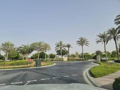 Plot for Sale in Dubai Hills Estate, Dubai - Own  Complete  Lane    3 Side Corner   Call Now