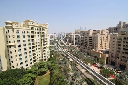 2 Bedroom Flat for Sale in Palm Jumeirah, Dubai - High Floor | Vacant Soon | Type D | New to market