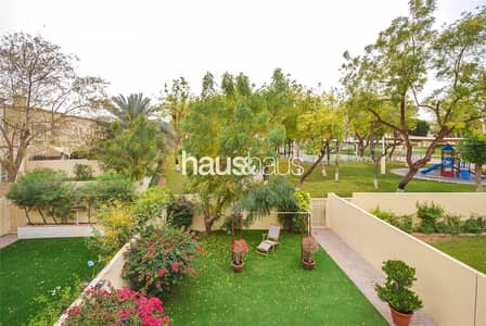 3 Bedroom Townhouse for Sale in The Springs, Dubai - | Directly Backing Pool and Park |
