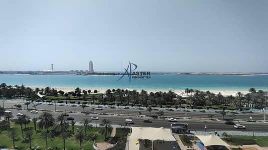 شقة 4 غرف نوم للايجار في الخالدية، أبوظبي - Perfectly sumptuous  & Huge 4BR With Gym