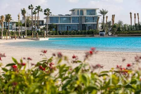 4 Bedroom Townhouse for Sale in Tilal Al Ghaf, Dubai - Resale | Luxury 4 Bed | Plus Maid's