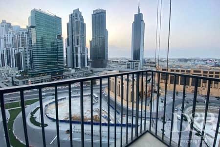شقة 2 غرفة نوم للايجار في وسط مدينة دبي، دبي - Spacious 2BR | Best Deal | Bright Layout