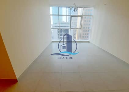 1 Bedroom Apartment for Rent in Al Markaziya, Abu Dhabi - Best Price| 1 BR Apartment with Balcony and Parking