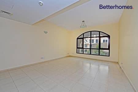شقة 1 غرفة نوم للايجار في قرية جميرا الدائرية، دبي - Fortunato | 1 Bedroom | Ready To Move In