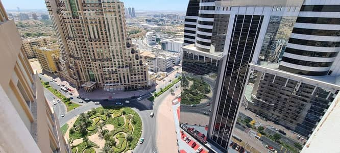 2 Bedroom Flat for Sale in Dubai Silicon Oasis, Dubai - Best Deal!!|Free Chiller| Stunning View