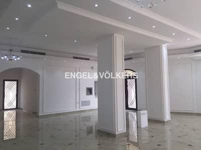 Brand new 5bedroom villa Servent Quarter