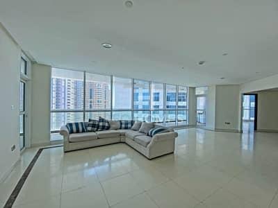3 Bedroom Apartment for Sale in Dubai Marina, Dubai - Vacant 3 Bed High Floor Motivated Buyer
