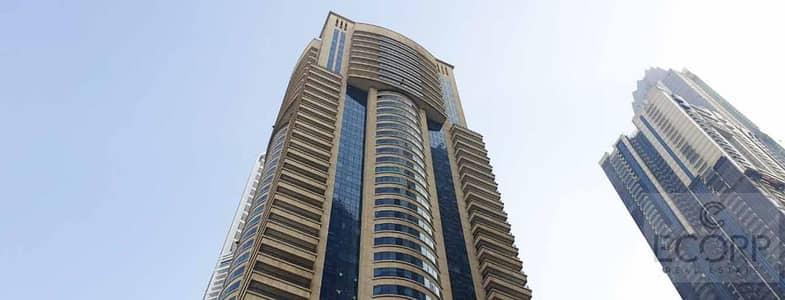 2 Bedroom Apartment for Sale in Jumeirah Lake Towers (JLT), Dubai - Marina Views | Investor Deal | Rented
