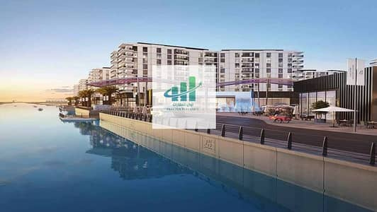3 Bedroom Apartment for Sale in Yas Island, Abu Dhabi - HOT? Full Canal View  Huge Layout  Large Balcony