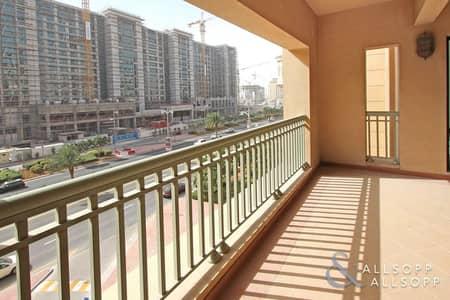 شقة 1 غرفة نوم للبيع في نخلة جميرا، دبي - New Listing | Partial Sea Views | 1 Bed