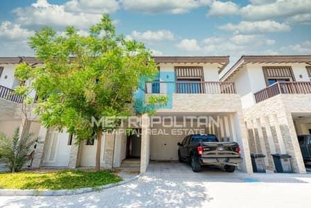 فیلا 3 غرف نوم للايجار في جزيرة الريم، أبوظبي - Huge Balcony | Private Garden | Amazing Facilities