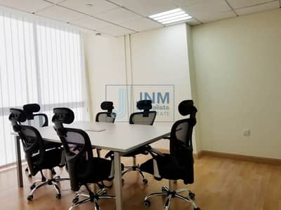 Office for Sale in Jumeirah Lake Towers (JLT), Dubai - Fitted & Furnished | Low Floor | Multiple Options