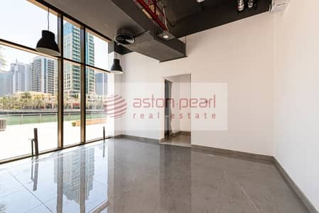 Shop for Rent in Dubai Marina, Dubai - Fitted Retail | Large Space | Ready to Move In