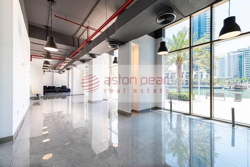 2 Fitted Retail | Large Space | Ready to Move In