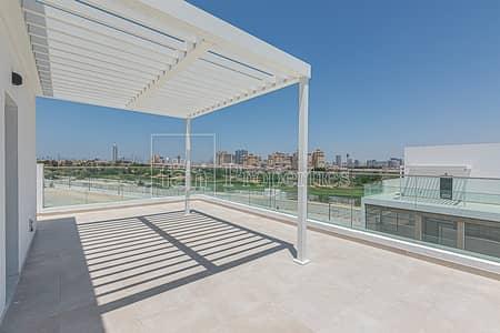 تاون هاوس 4 غرف نوم للايجار في عقارات جميرا للجولف، دبي - NEW 4BR+MAID | JUMEIRAH LUX |FREE GOLF MEMB