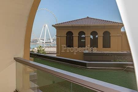 3 Bedroom Flat for Sale in Jumeirah Beach Residence (JBR), Dubai - Fully Upgraded Spacious 3BR+M on Low Floor