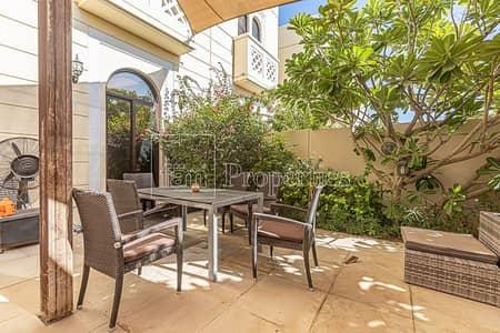 4 Bedroom Townhouse for Sale in Mudon, Dubai - Great Deal | Al Salam | Single Row | Facing Park