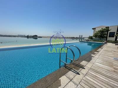 فیلا 3 غرف نوم للايجار في جزيرة الريم، أبوظبي - 1MONTH FREE  | Private Beach Access Villa   |  AMAZING VIEW