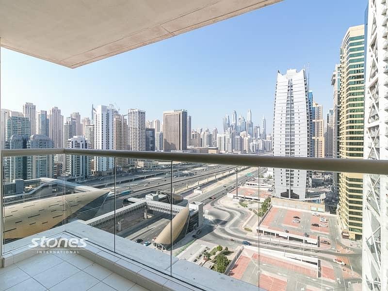 14 Sheikh Zayed View| Near Metro Station |Unfurnished