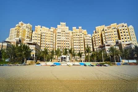 تاون هاوس 4 غرف نوم للايجار في نخلة جميرا، دبي - ذا لوريل في نخلة جميرا مع مسبح خاص- متوفر شهريًا وأسبوعيًا ويوميًا